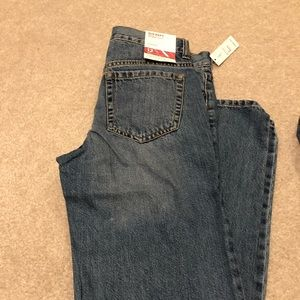 BNWT size 12 boys jeans old navy